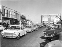 Hoddesdon High Street 1970