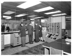 Broxbourne Station 1960