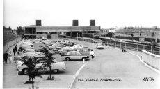 Broxbourne Railway Station