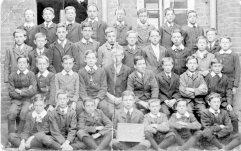 BROXBOURNE SCHOOL 1906