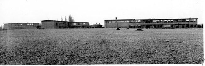 JOHN WARNER SCHOOL HODDESDON 1952