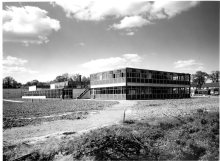 BROXBOURNE SCHOOL 1959