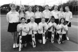 JOHN WARNER SCH GIRLS CRICKET 2000