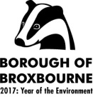 Borough of Broxbourne Logo