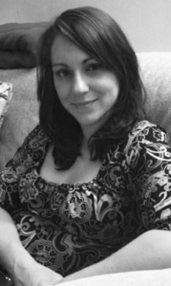 Claire Haggerty - trustee of the Lowewood Museum Trust CIO